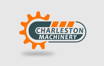 Charleston Machinery Logo