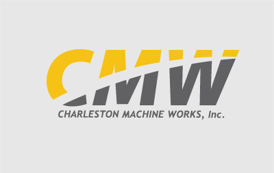 Charleston Machine Works Logo