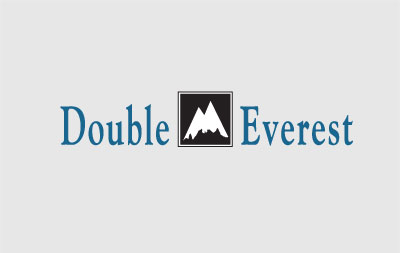 Double Everest Logo