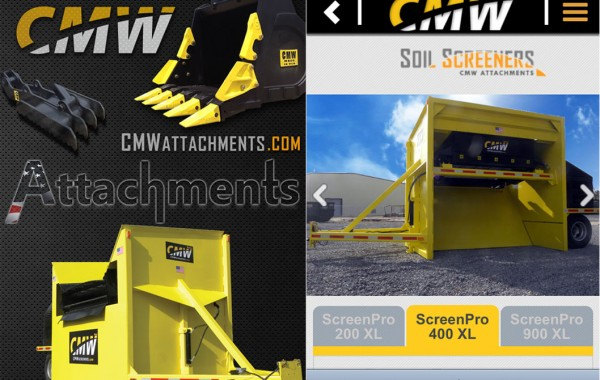CMW Attachments.com Mobile