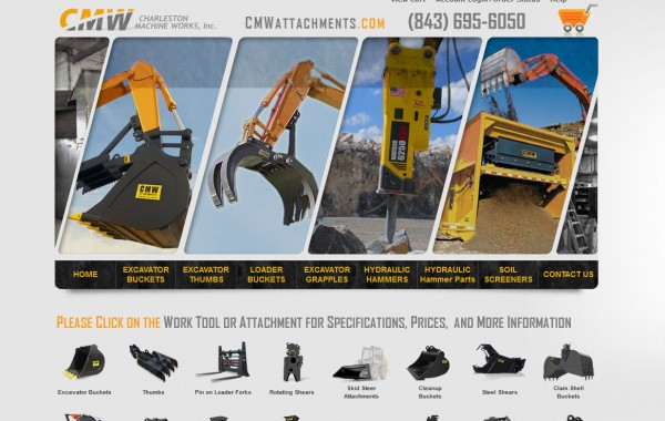 CMW Attachments