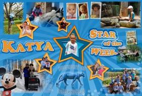 Star of the Week at Pinewood Preparatory School