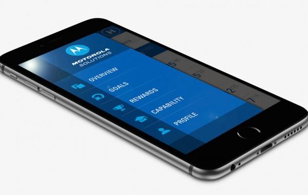 Partners Scorecard Mobile