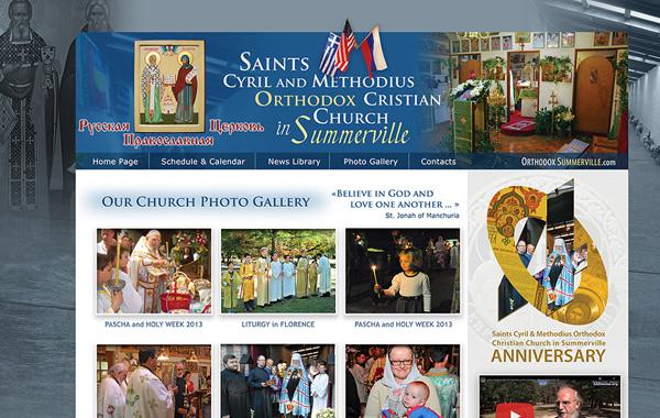Orthodox Christian Church (Summerville, SC)